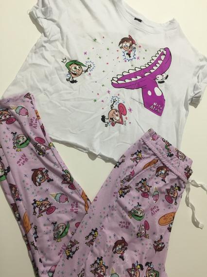Pijamas Juveniles Varios Modelos