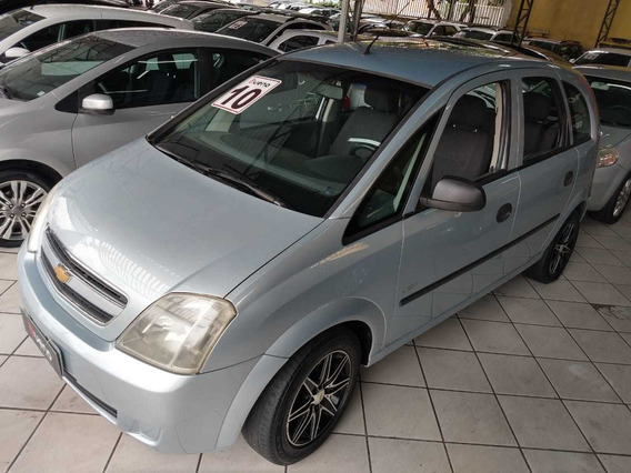 Gm Meriva Joy 1.4 Flex