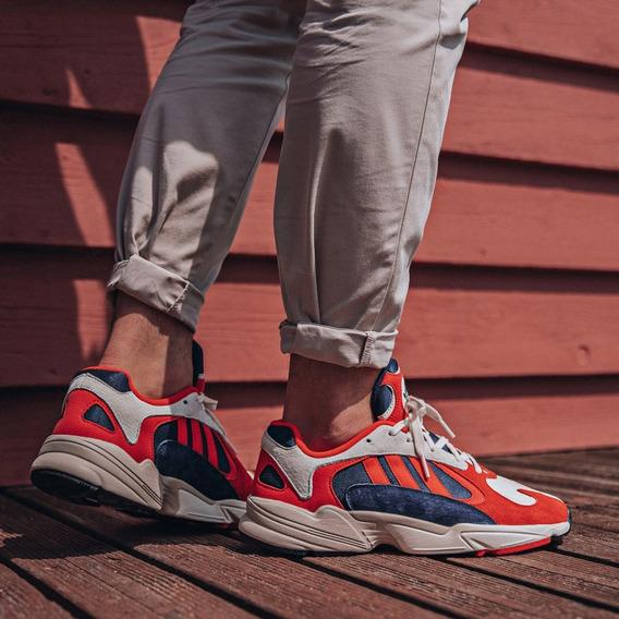 Tenis Caballero Retro adidas Young 1 Nuevos 7.5 Mx