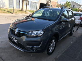 Renault Sandero Stepway 1.6 Privilege Nav Okm