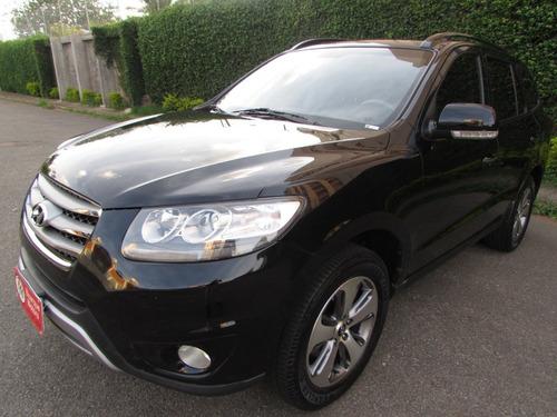 Hyundai Santa Fé 3.5 7l 4wd Aut. 5p