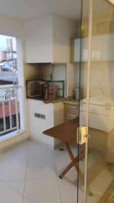 Apartamento Residencial À Venda, Mangal, Sorocaba - Ap5967. - Ap5967