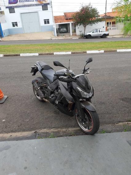 Kawasaki Z1000 Segundo Dono Intacta