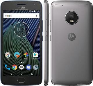 Motorola Moto G5 Plus Gris 5.2 Xt1680 32gb Nfc