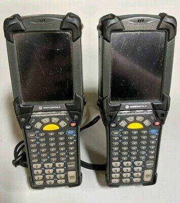 Coletor Motorola Mc9190g