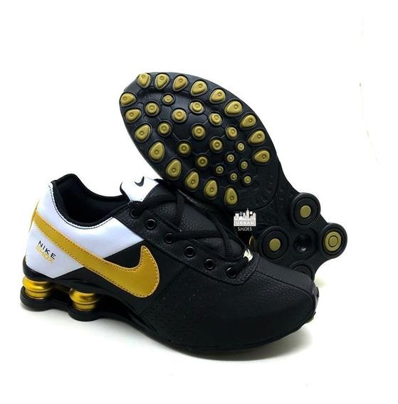 Tênis Nike Sxhox Classic Deliver Avenue Academia Caminhada