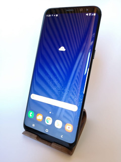 Samsung Galaxy S8+ Plus 64gb Liberado Snapdragon