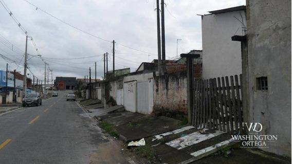 Terreno À Venda, 150 M² Por R$ 95.000 - Campina Da Barra - Araucária/paraná - Te0199