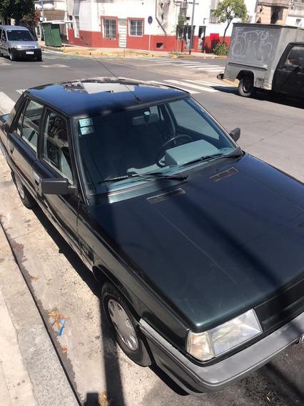 Renault R9 Tse 1.6 1995 Practicamente Nuevo!!