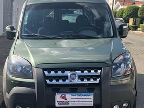 Fiat Doblo 1.8 16v 4p Adventure Xingu Flex