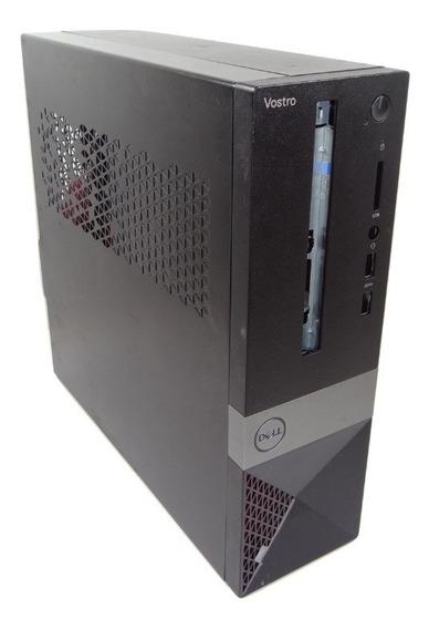 Gabinete Dell Vostro 3470 Com Fonte Dell L200as-00 8tvyy E Cooler
