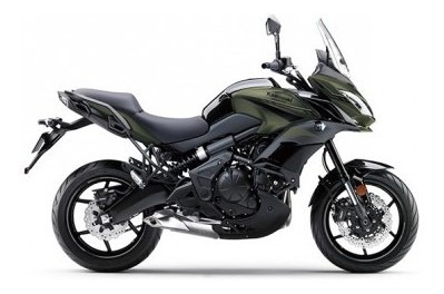 Versys 650 Abs 2019/2020