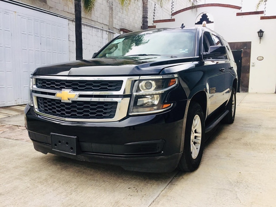 Chevrolet Tahoe 2016 Ls