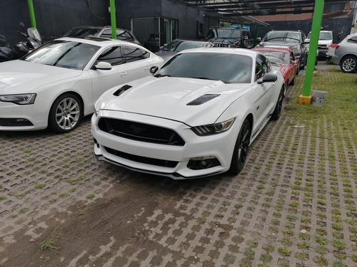 Imagen 1 de 6 de Ford Mustang 2016 5.0l Gt V8 At