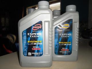 Aceite Venoco 15w40 Semisintetic 5w30 Sintetic 15w40 Mineral