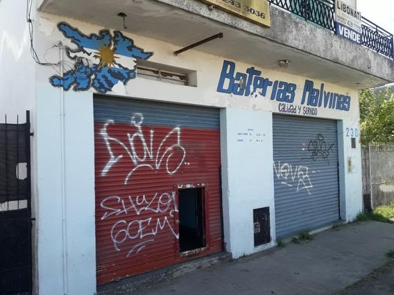 Local Alquila Camino De Cintura