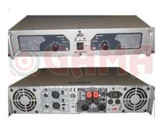 Amplificador Potencia Peavey Pvi2000 1080w 2x540w/4ohm 30041