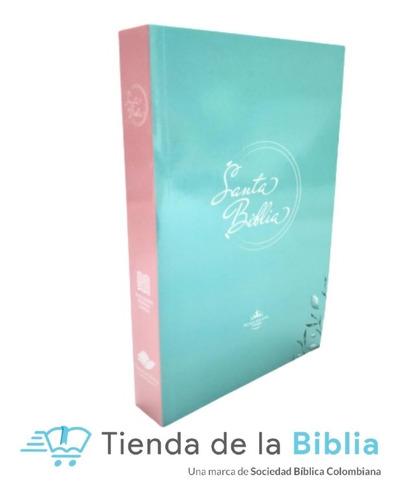 Biblia Línea Económica (misionera) - Reina Valera 1960