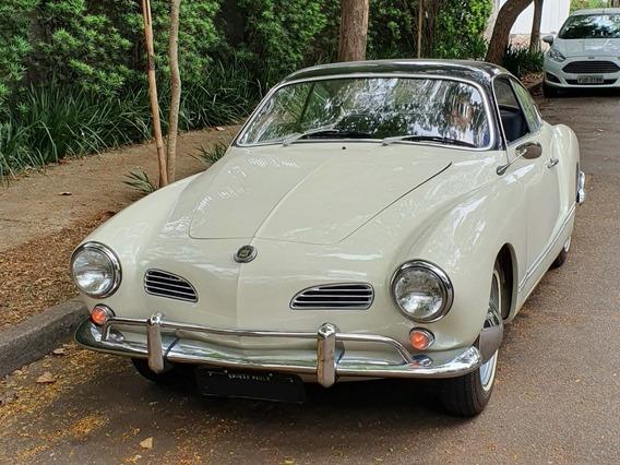 Karmann Ghia 1969