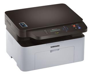 Impresora Laser Multifuncion Samsung M2070w Xn