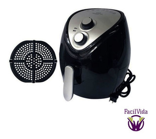 Freidor Eléctrico Con Aire Caliente Sin Aceite Air Fry Fcx