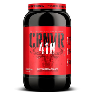 Crnvr410 - Beef Protein - 876g (1.93 Lbs)