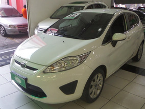 New Fiesta Hatch Se 2012 1.6 Flex Completo