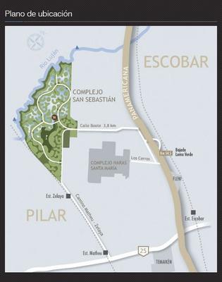 Lote En San Sebastian Iv - Dueño Directo