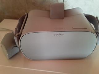 Oculus Go 64gb Poco Uso En Exelente Estado!