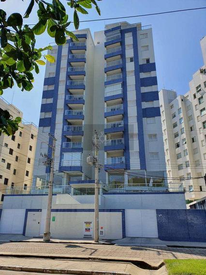 Apartamento Com 2 Dorms, Martim De Sá, Caraguatatuba - R$ 460 Mil, Cod: 224 - V224
