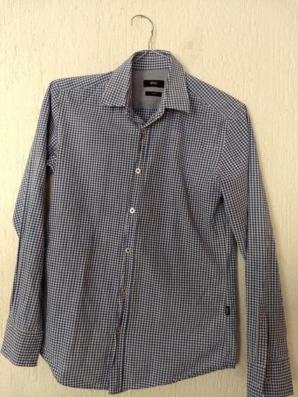 Camisa Hugo Boss Original