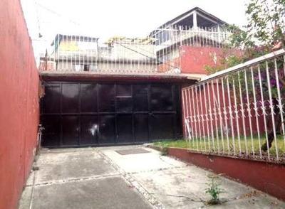 7964-rcv Casa En Venta Cda. El Rosal, Jesús Del Monte, Cuajimalpa