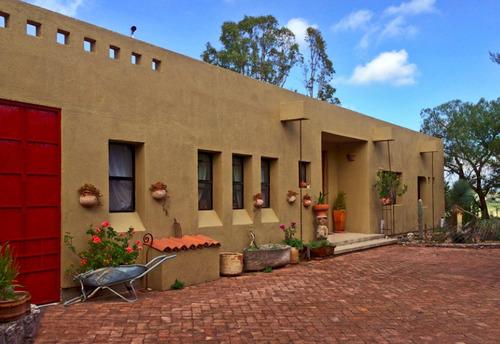 Imagen 1 de 14 de Rancho Patmos En Venta, Santuario De Atotonilco En San Migue