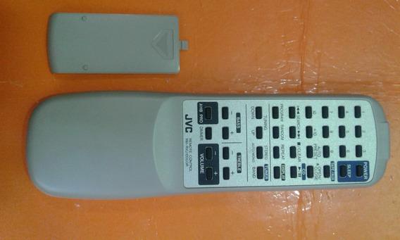 Controle Som Jvc Rm-rxu1000gr ( Fs2000 )