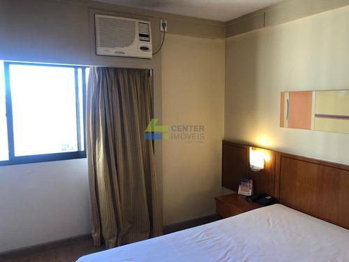 Imagem 1 de 6 de Apartamento - Vila Clementino - Ref: 13817 - V-871814
