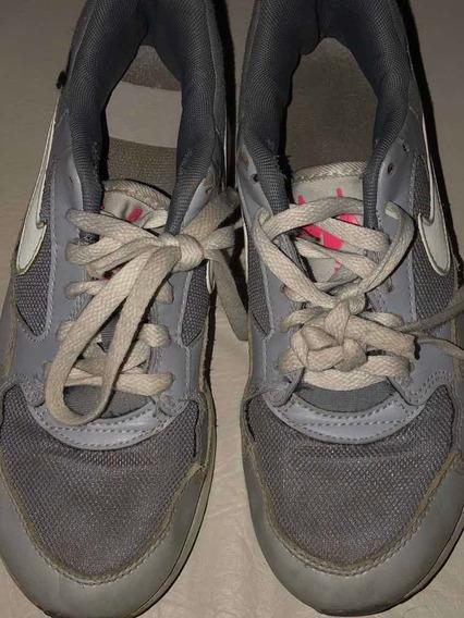 Zapatillas Nike Air Talle 36,50