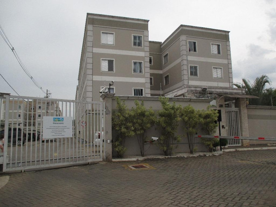 Apartamento Residencial Para Venda E Locação, Dois Córregos, Piracicaba. - Ap0495