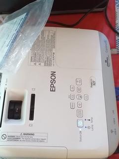 Proyector Epson Power Lite X27
