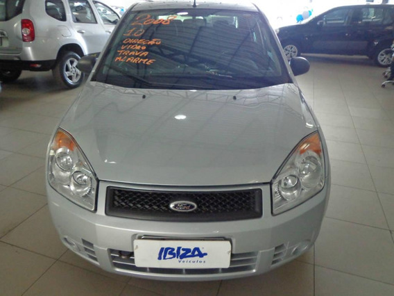 Ford Fiesta Sedan 1.0 8v Flex