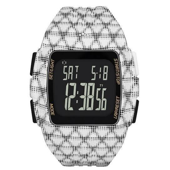 Relógio adidas, Novo, Sem Uso E Com Garantia Adp 3242/8bn