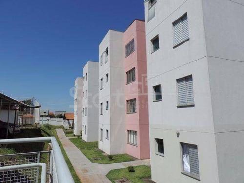 Imagem 1 de 17 de Apartamento À Venda Em Parque Valença I - Ap166182