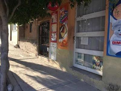 En Venta Casa Sin Terminar De 237m2 De Terreno Ubicada En San Pedrito Peñuelas.