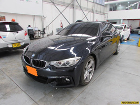 Bmw Gran Coupe 420i