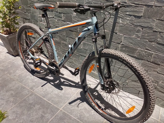 Bicicleta Scott Aspect 970 R29 Talle L 2018