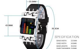 Tvg Relógios Homens De Luxo Da Marca De Moda Frete Grátis