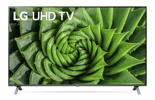 Imagen 1 de 5 de Televisor Led 50' Uhd Smart Tv Ai 50un8000