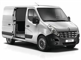 Renault Master L1h1 0km!!! ¡entrega Inmediata!