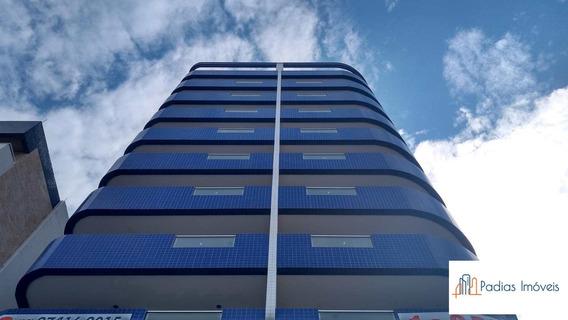 Apartamento Com 2 Dorms, Jardim Marina, Mongaguá, Cod: 857803 - A857803
