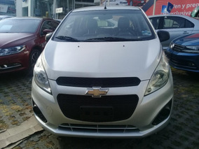 Chevrolet Spark 5p Hot L4/1.4 Man