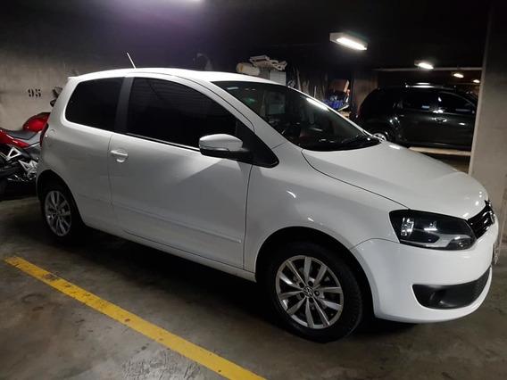 Volkswagen Fox Higline 2014